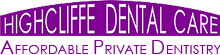 Highcliffe Dental Care